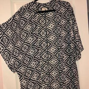 Other - Swimsuit kimono coverup